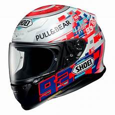 Shoei Nxr M 225 Rquez Power Up Tc 1 Helmet Mm93