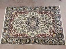vendo tappeto tappeto bukara pakistano kashmir rosso posot class