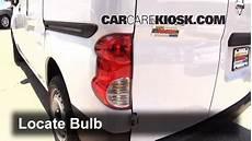 Interior Fuse Box Location 2013 2017 Nissan Nv200 2015