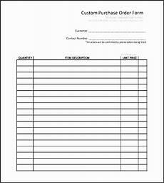 9 sle order form definition sletemplatess sletemplatess