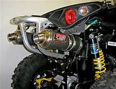 can am renegade 1000 slip on dual 12 13 system rp