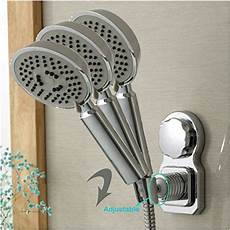 duschkopfhalterung duschkopf halter ohne bohren