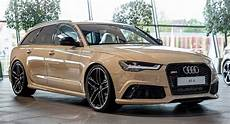 2019 Audi Rs6 Avant Release Date And Price Immediately
