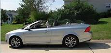 Find Used 2009 Volvo C70 Hardtop Convertible Fwd Clean