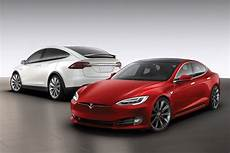 Tesla Pulls The On Its Cheapest Model S And Model X