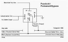 97 pontiac sunfire radio wire diagram passlock problem with 97 sunfire