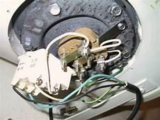 température chauffe eau thermostat chauffe eau disjoncte