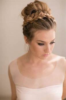 25 glorious wedding hairstyles for medium hair pretty designs
