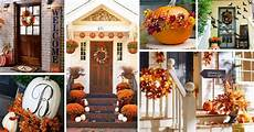 Decorating Ideas Images by 15 Lovely Fall Front Porch Decorating Ideas Decor Home Ideas