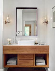wood bathroom vanities centsational style