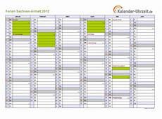 sachsen ferien 2018 ferien sachsen anhalt 2012 ferienkalender zum ausdrucken