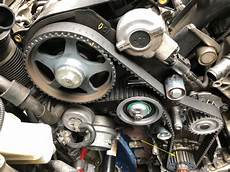 Diy 2 0t Fsi Timing Belt Replacement How To Guides