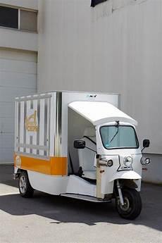 mmvv tuk tuk recreational vehicles mobile bar fast food