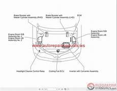 1996 rav4 wiring diagram repair manual pdf