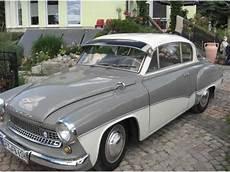 Verkauft Wartburg 311 Sport Coupe Gebraucht 1961 65 180