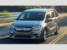2018 Honda Odyssey   Johnstown PA   Serving Indiana