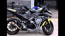 Modifikasi Yamaha R by Modifikasi Yamaha R 25 Alternatif 2015