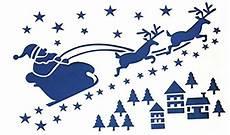 shina 6pc weihnachten glasfenster schnee spray vorlage