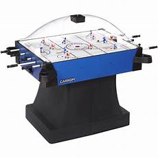 signature stick hockey table with pedestal sears