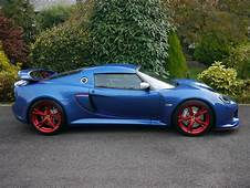 Used 2016 Lotus Exige S3 For Sale In Surrey  Pistonheads
