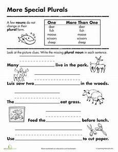 irregular plural nouns irregular plural nouns plural nouns teaching grammar