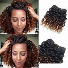 short hair brazilian curly weave alibaba brazilian hair weaving ombre kinky curly hair weave short human hair extensions virgin curly 1b