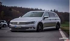 Tuning Volkswagen Passat Variant B8 Front