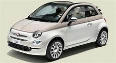 New Limited Fiat 500 60th Is More Expensive Than The