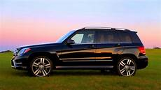 Used Mercedes Glk Class Review 2010 2015