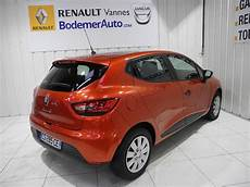 Voiture Occasion Renault Clio Iv 1 2 16v 75 Authentique