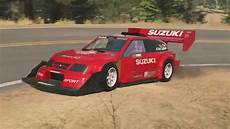Suzuki Escudo Pikes Peak Specs by Sebastien Loeb Rally Evo Pikes Peak Suzuki Escudo