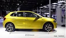 2020 vw polo 2020 volkswagen polo plus debuts longer than maruti baleno