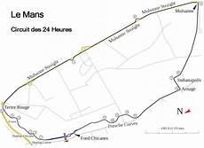 Le Mans 24 Heures Day Myrealracing Club Mrr