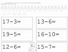 subtraction worksheets eyfs tes 10064 teddy take aways subtraction worksheets teaching resources