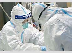 new coronavirus china