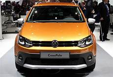 2016 Volkswagen Cross Polo Ii Pictures Information And