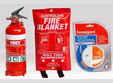 FIRE EXTINGUISHER & FIRE BLANKET   Firerite Services