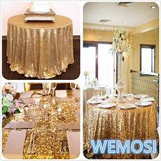 Gold Sparkle Table Cloth Sparkly by New Gold Tablecloth Shiny Gold Sequin Table Wear Wedding