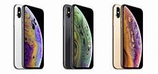 Iphone Xs Dan Xs Max Babak Baru Iphone Berlayar Besar