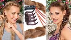 frisuren selbst machen lange haare