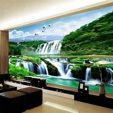 aliexpress buy custom 3d wall murals wallpaper