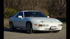 Porsche 928 S4 One Take