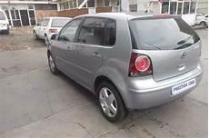 2008 Vw Polo 1 6 Comfortline Hatchback Fwd Cars For