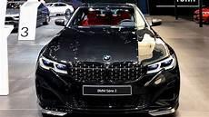 bmw m340i m performance 2020 sports sedan