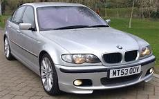 Bmw E46 320d M Sport Saloon 6 Speed Manual Facelift 2