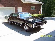 Perfectly Restored 1969 Chevy Impala SS 427 – Muscle In
