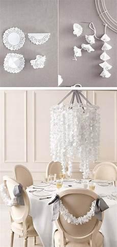 weihnachtsdeko selber basteln aus papier mit anleitung