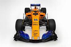 Mclaren F1 2018 - mclaren launches the renault powered mcl33 for 2018 f1 season