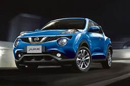 Nissan Juke Price In Thailand  Find Reviews Specs