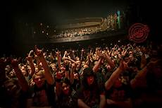 Exodus At The Uptown Theater In Kansas City Mo On 13 May
